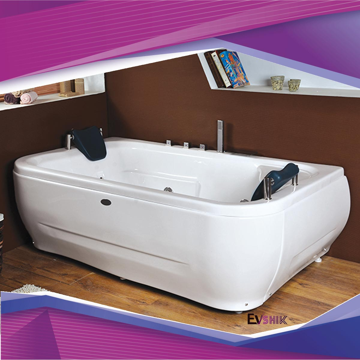 shiny model n-ja018 bathtubs AND jaccuzi for sale